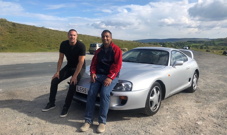 Top Gear Series 27 Episode 5 Review