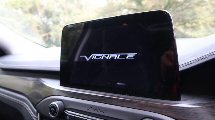 2019 Ford Focus Vignale
