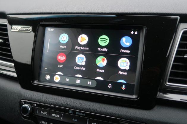 2019 Kia e-Niro review