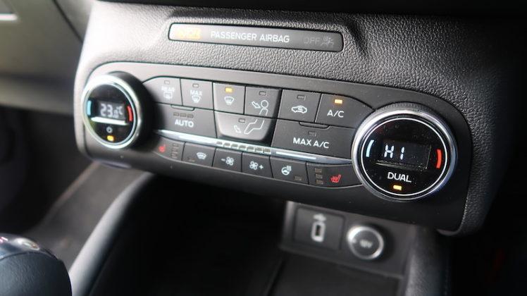 Ford Focus ST Diesel