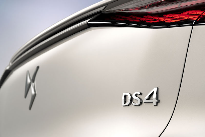 New DS 4